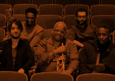 Terence Blanchard feat. the E-Collective  | jazzopen